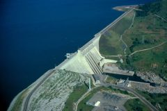 engineering-geology Folsom-Dam-CA