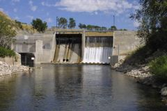 engineering-geology UT-First-Dam